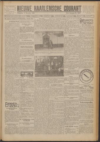 Nieuwe Haarlemsche Courant 1924-12-03