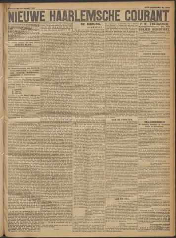 Nieuwe Haarlemsche Courant 1917-03-22