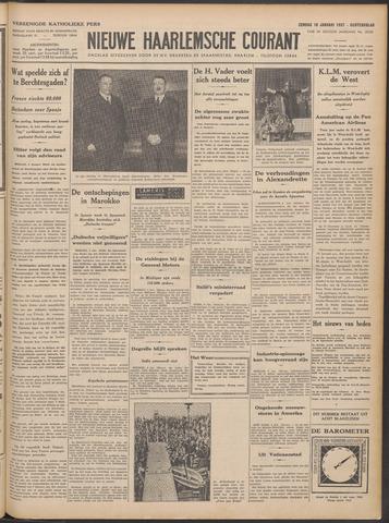 Nieuwe Haarlemsche Courant 1937-01-10