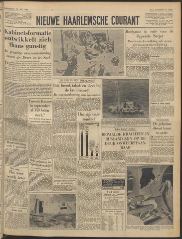 Nieuwe Haarlemsche Courant 1956-07-12