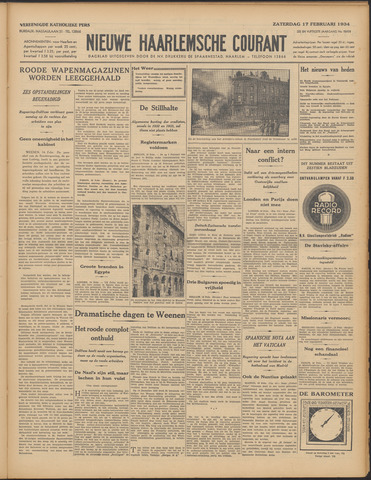 Nieuwe Haarlemsche Courant 1934-02-17