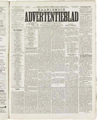 Haarlemsch Advertentieblad 1882-08-05