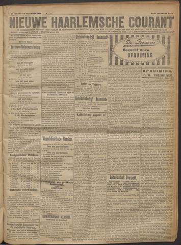 Nieuwe Haarlemsche Courant 1918-12-28