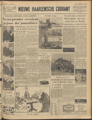 Nieuwe Haarlemsche Courant 1960-05-19
