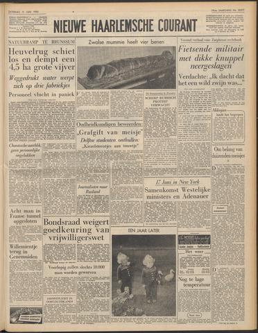 Nieuwe Haarlemsche Courant 1955-06-11