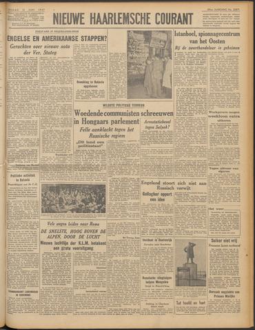 Nieuwe Haarlemsche Courant 1947-06-13