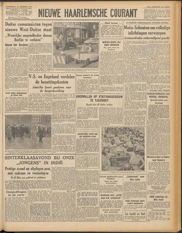 Nieuwe Haarlemsche Courant 1947-12-18