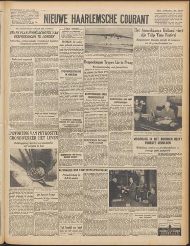 Nieuwe Haarlemsche Courant 1950-05-11