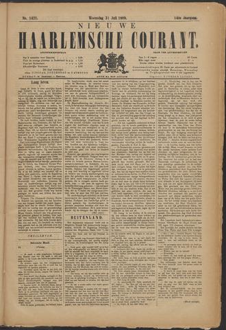 Nieuwe Haarlemsche Courant 1889-07-31