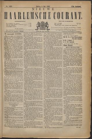 Nieuwe Haarlemsche Courant 1892-05-08