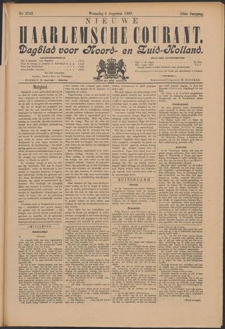 Nieuwe Haarlemsche Courant 1897-08-04