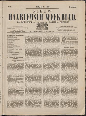 Nieuwe Haarlemsche Courant 1876-05-14