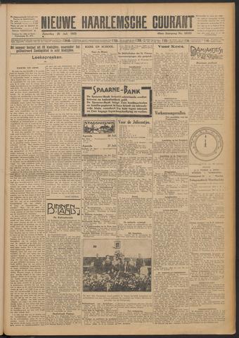 Nieuwe Haarlemsche Courant 1925-07-25