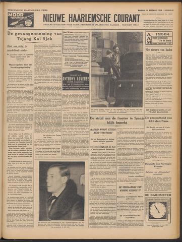Nieuwe Haarlemsche Courant 1936-12-14