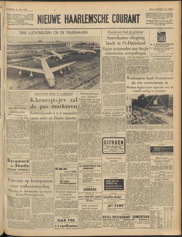Nieuwe Haarlemsche Courant 1960-05-21