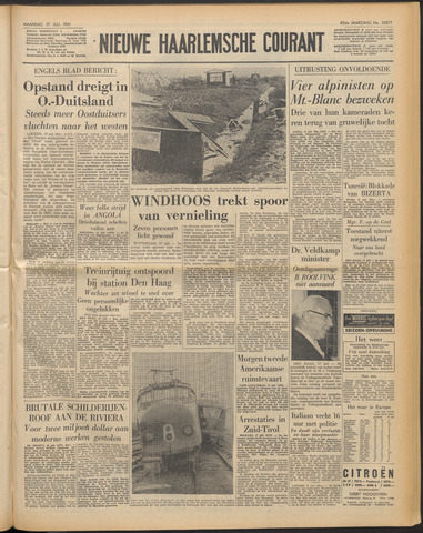 Nieuwe Haarlemsche Courant 1961-07-17