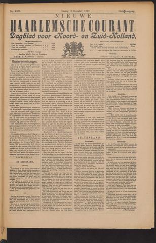 Nieuwe Haarlemsche Courant 1899-12-19