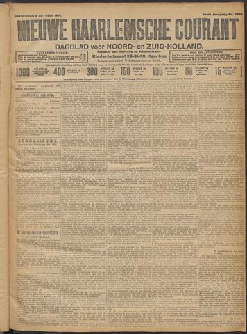 Nieuwe Haarlemsche Courant 1913-10-02
