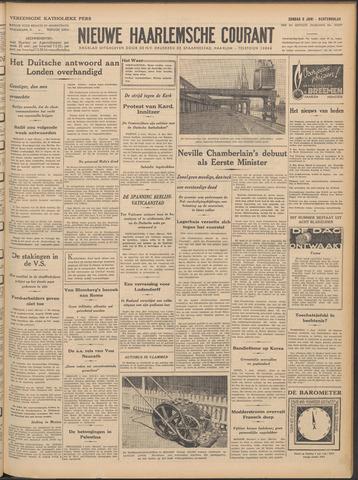 Nieuwe Haarlemsche Courant 1937-06-06