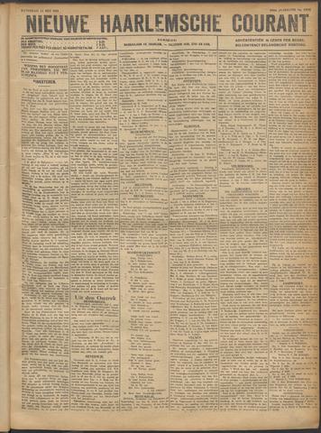 Nieuwe Haarlemsche Courant 1921-05-14