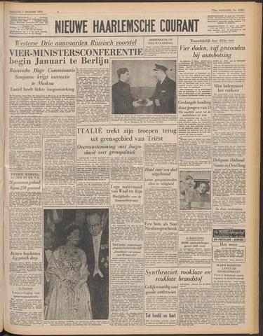 Nieuwe Haarlemsche Courant 1953-12-07