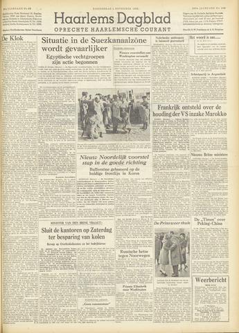 Haarlem's Dagblad 1951-11-01
