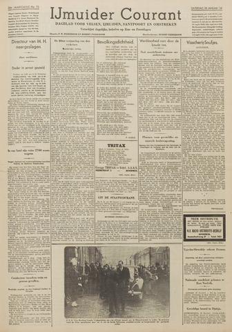 IJmuider Courant 1939-01-28