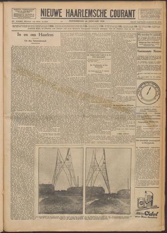Nieuwe Haarlemsche Courant 1928-01-26