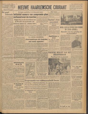 Nieuwe Haarlemsche Courant 1948-06-18