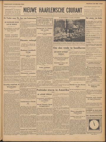 Nieuwe Haarlemsche Courant 1933-05-26