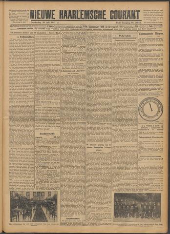Nieuwe Haarlemsche Courant 1927-07-28