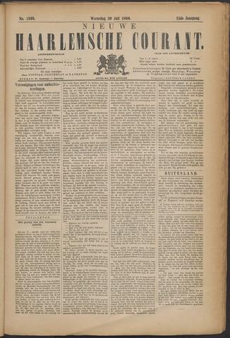 Nieuwe Haarlemsche Courant 1890-07-30