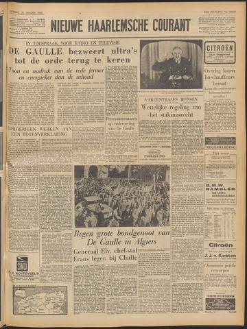 Nieuwe Haarlemsche Courant 1960-01-30