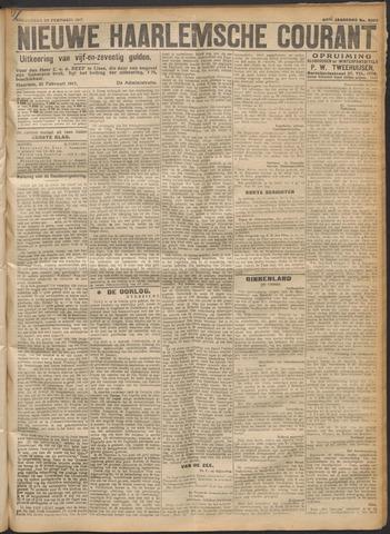 Nieuwe Haarlemsche Courant 1917-02-22