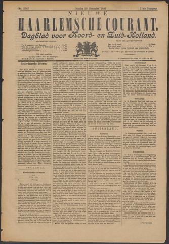 Nieuwe Haarlemsche Courant 1896-12-29