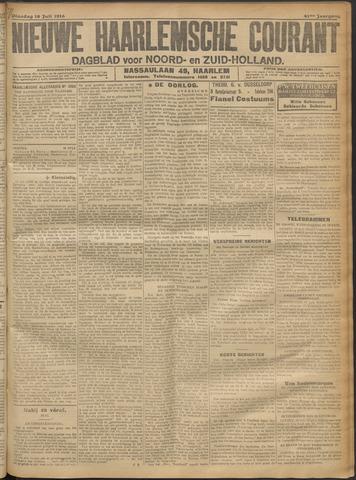 Nieuwe Haarlemsche Courant 1916-07-18