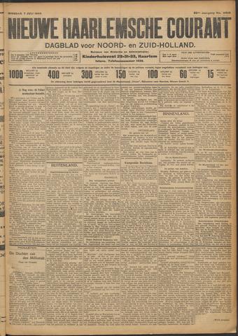 Nieuwe Haarlemsche Courant 1908-07-07