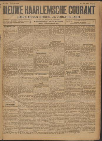 Nieuwe Haarlemsche Courant 1908-01-03