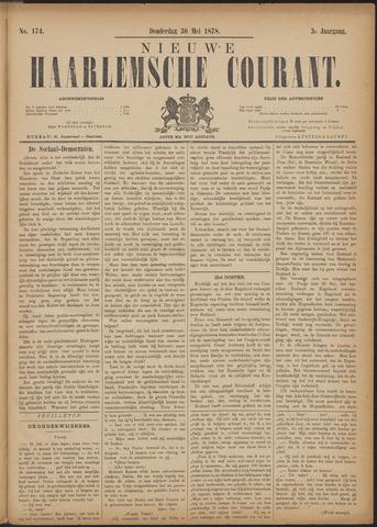 Nieuwe Haarlemsche Courant 1878-05-30