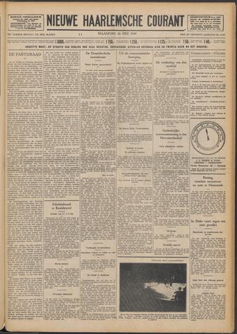 Nieuwe Haarlemsche Courant 1930-05-26