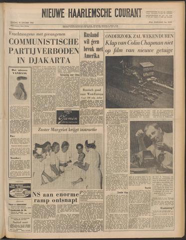 Nieuwe Haarlemsche Courant 1965-10-19