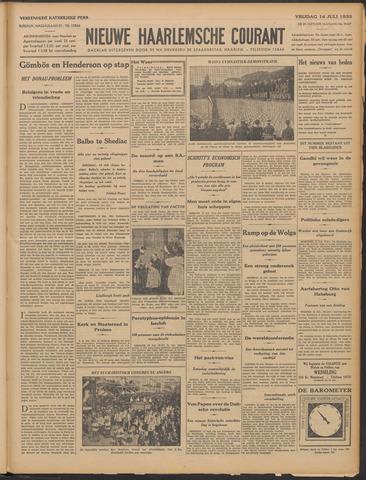 Nieuwe Haarlemsche Courant 1933-07-14