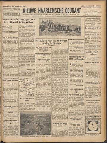 Nieuwe Haarlemsche Courant 1937-01-16