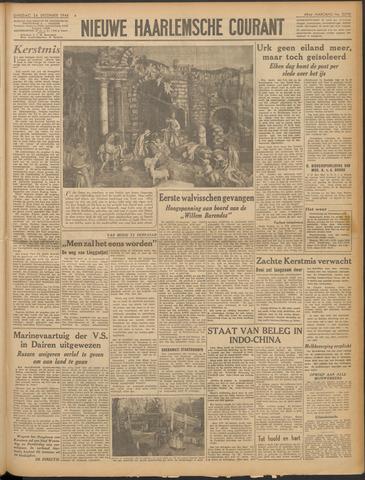 Nieuwe Haarlemsche Courant 1946-12-24