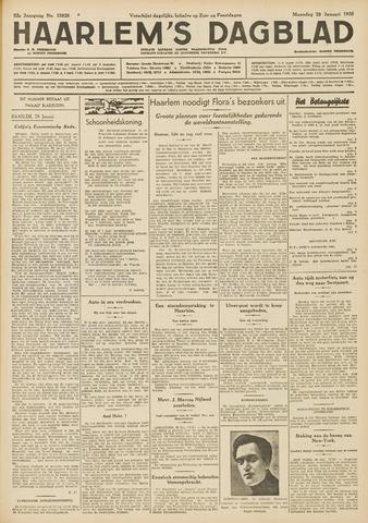 Haarlem's Dagblad 1935-01-28