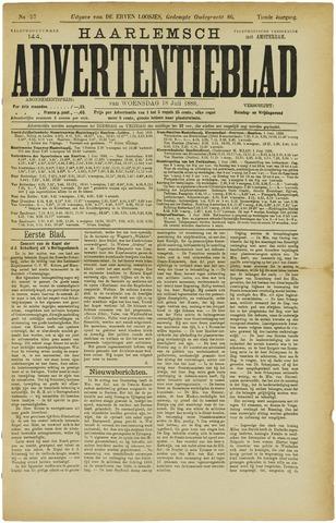 Haarlemsch Advertentieblad 1888-07-18