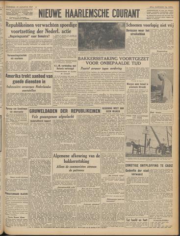 Nieuwe Haarlemsche Courant 1947-08-20