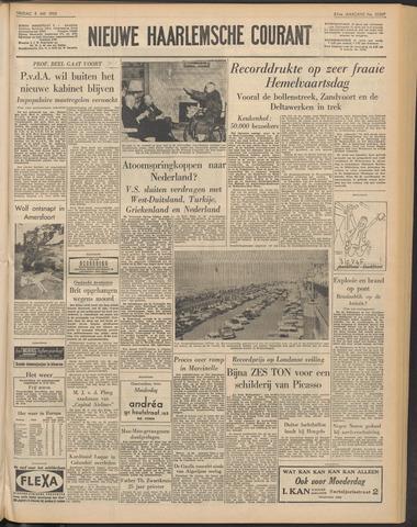 Nieuwe Haarlemsche Courant 1959-05-08