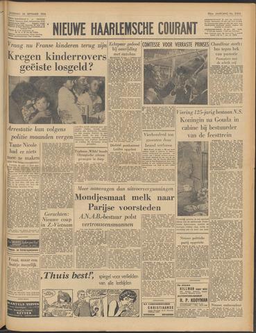 Nieuwe Haarlemsche Courant 1964-09-26