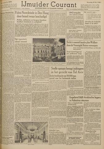 IJmuider Courant 1948-05-19
